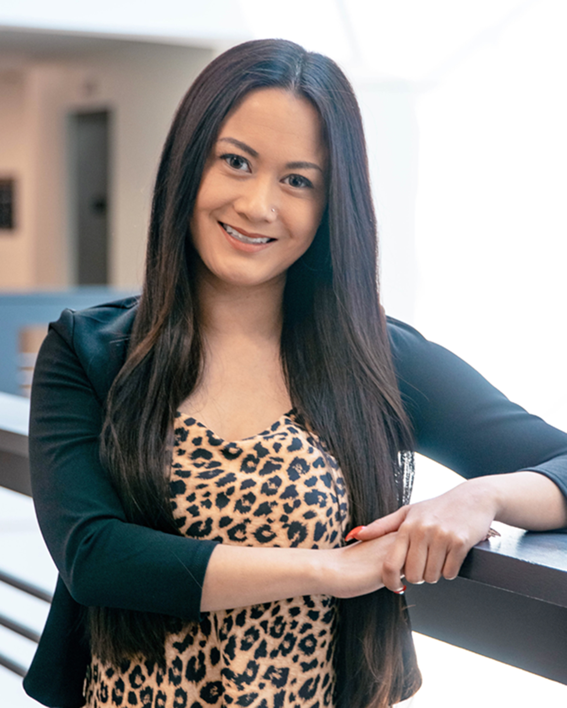 Allison Celoza